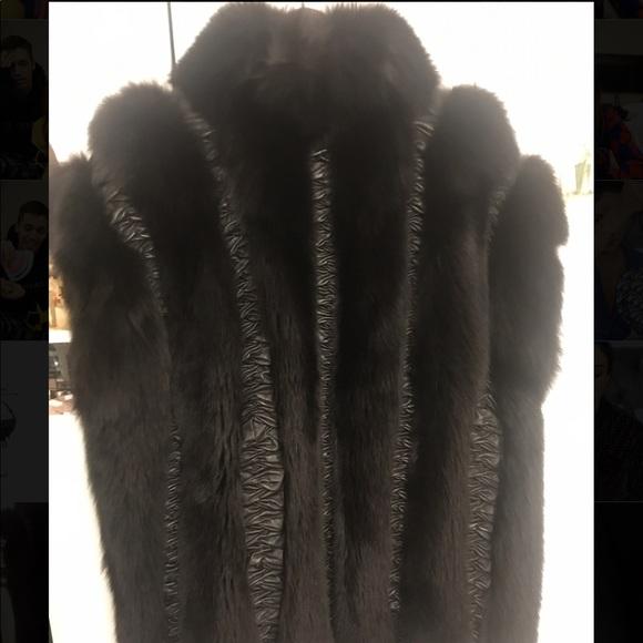 b9aeabf878657 Saga Furs Jackets   Coats